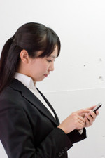Smartphonewoman