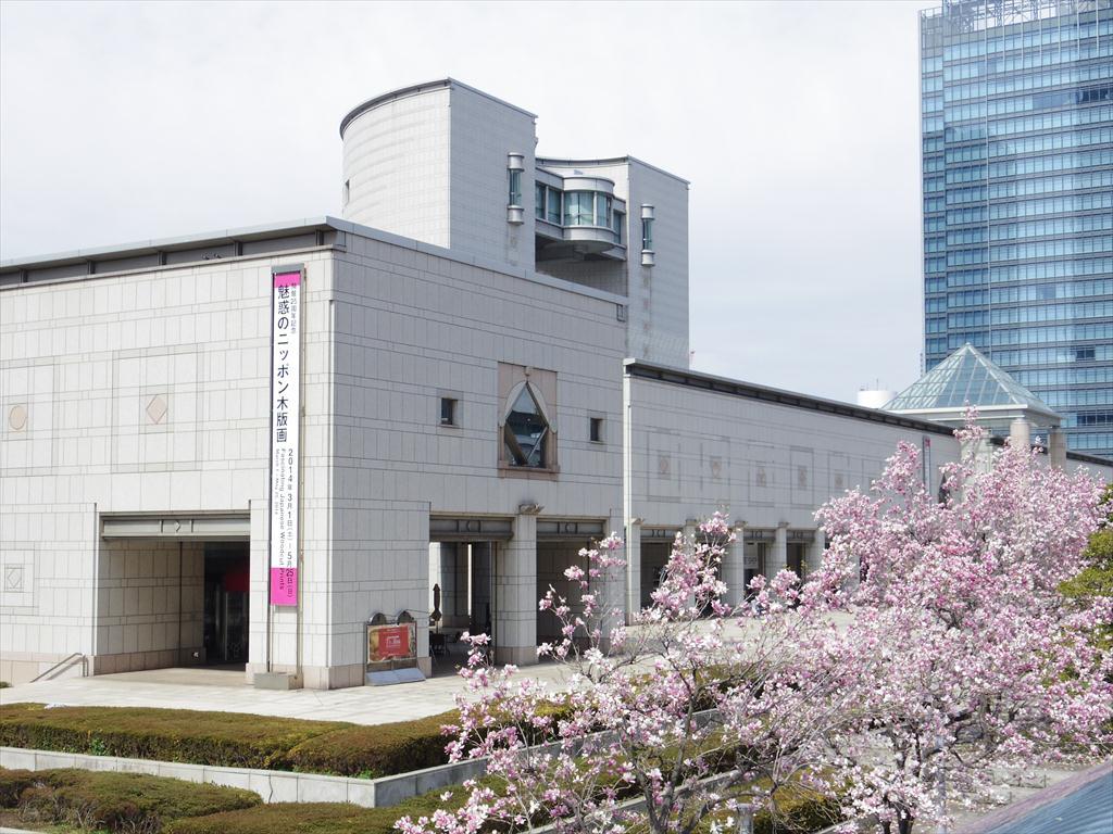 20140329yokohamamuseum